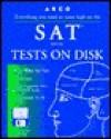 ARCO SAT and PSAT with Tests on Disk - Edward Deptula, Norman Levy, Brigitte Saunders, Kathy Zahler, Joan Levy, Gabriel Freedman, David Waldherr
