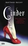 Cinder - Marissa Meyer, Guillaume Fournier