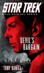 Devil's Bargain - Tony Daniel
