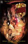 Judge Dredd: The Official Movie Adaptation - A. Helfer, Andrew Helfer, A. Helfer