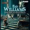 Der Drachenbeinthron (Das Geheimnis der Großen Schwerter 1) - Der Hörverlag, Tad Williams, Andreas Fröhlich