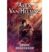[ Voice of the Undead (Alex Van Helsing (Cloth) #02) By Henderson, Jason ( Author ) Hardcover 2011 ] - Jason Henderson