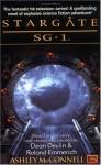 Stargate SG-1 - Ashley McConnell