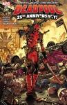 Deadpool (2015-) #7 - Tony Moore, Various, Various