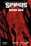 Smuggling Spirits, Book 1 - Ben Fisher