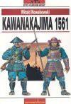 Kawanakajima 1561 - Witold Nowakowski