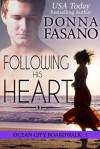 Following His Heart - Donna Fasano