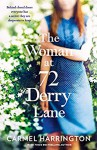 The Woman at 72 Derry Lane - Carmel Harrington