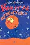 Księżyc jak mandarynka - Julian Kornhauser