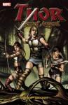 Thor: Son of Asgard - Akira Yoshida, Greg Tocchini