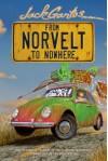 From Norvelt to Nowhere - Jack Gantos