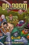 Doctor Doom and the Masters of Evil - Paul Tobin, Patrick Scherberger