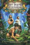 The Lost Island of Tamarind (The Book of Tamarind) - Nadia Aguiar