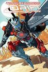 Transformers: Drift - Empire of Stone - Shane McCarthy, Guido Guidi