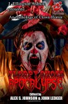 Floppy Shoes Apocalypse: A Clown Horror Anthology - Alex S. Johnson, John Ledger, Lisa Dabrowski