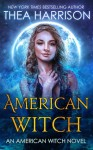 American Witch - Thea Harrison