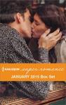 Harlequin Superromance January 2015 - Box Set: More Than NeighborsTempting Donovan FordConvincing the RancherThe Daughter He Wanted - Janice Kay Johnson, Jennifer McKenzie, Claire McEwen, Kristina Knight
