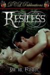 Restless - Jae El Foster