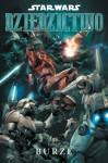 Star Wars Dziedzictwo Tom 7: Burze - John Ostrander, Jan Duursema