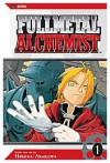 Fullmetal Alchemist: The Land of Sand - Makoto Inoue, Alexander O. Smith, Hiromu Arakawa