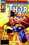 Thor By Dan Jurgens & John Romita Jr. Volume 1 - Dan Jurgens, Howard Mackie, John Romita Jr.