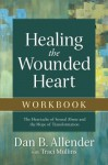 Healing the Wounded Heart Workbook: The Heartache of Sexual Abuse and the Hope of Transformation - Dan B. Allender, Traci Mullins