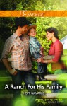 A Ranch For His Family - Hope Navarre