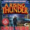 A Rising Thunder - David Weber, Allyson Johnson