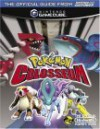 Official Nintendo Pokemon Colosseum Player's Guide - Nintendo Power