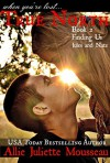 Finding Us: Jules and Nate - Allie Juliette Mousseau