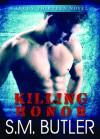 Killing Honor - Suzan Butler