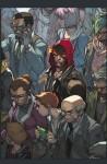 Inhuman Vol. 1: Genesis - Charles Soule, Joe Madureira, Ryan Stegman