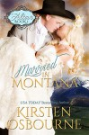 Married In Montana (At The Altar Book 1) - Kirsten Osbourne