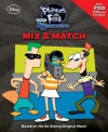 Phineas and Ferb Across the 2nd Dimension Mix & Match - Kitty Richards