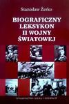 Biograficzny leksykon II wojny światowej - Stanisław Żerko