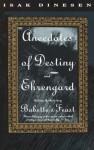 Anecdotes of Destiny & Ehrengard - Karen Blixen, Isak Dinesen