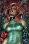 Dawn: Lucifer's Halo (Dawn, #1) - Joseph Michael Linsner
