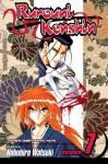 Rurouni Kenshin, Volume 7 - Nobuhiro Watsuki