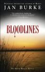 Bloodlines: An Irene Kelly Novel - Jan Burke