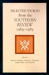 Selected Stories from the Southern Review, 1965-1985 - Lewis P. Simpson, James Olney