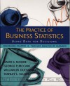 The Practice of Business Statistics Companion Chapter 15: Two-Way Analysis of Variance - David S. Moore, George P. McCabe, William M. Duckworth, Stanley L. Sclove