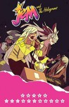 Jem and the Holograms, Vol. 4: Enter The Stingers - Kelly Thompson, Maria Victoria Robado, Meredith McClaren, Jen Bartel