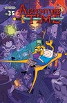Adventure Time Vol. 8 - Christopher Hastings, Pendleton Ward, Zachary Sterling