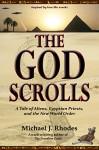 The God Scrolls - Michael Rhodes