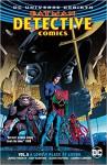 Batman: Detective Comics Vol. 5: A Lonely Place of Living - Eddy Barrows, Alvaro Martinez, 'James Tynion IV'