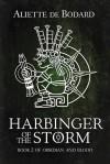 Harbinger of the Storm (Obsidian and Blood Book 2) - Aliette de Bodard