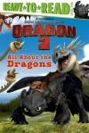 All About the Dragons - Judy Katschke
