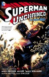 Superman Unchained - Scott Snyder