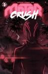 Motor Crush #5 - Brenden Fletcher, Cameron Stewart, Babs Tarr, Cameron Stewart, Babs Tarr