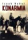 Konarmia - Jerzy Pomianowski, Izaak Babel